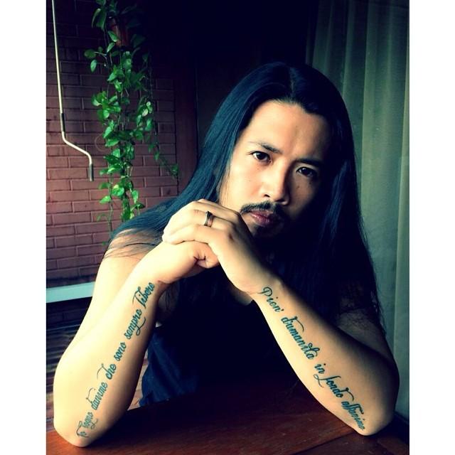 josephus tattoos