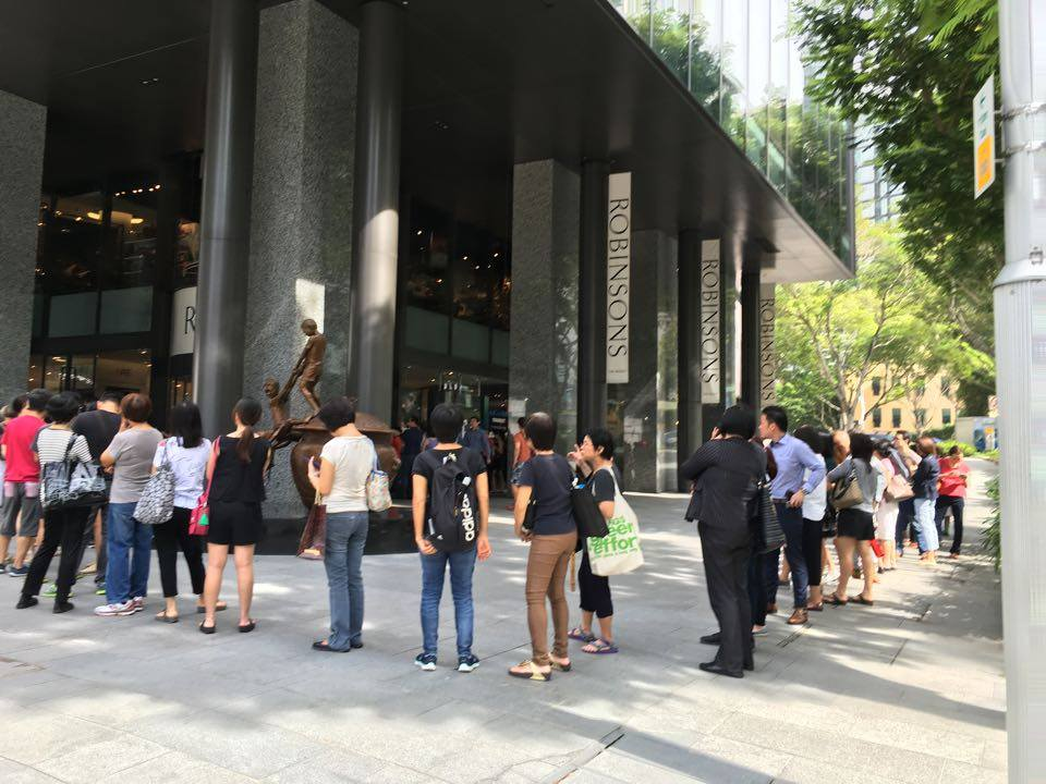 10 Black Friday Promotions Not To Be Missed In Singapore Today Mothership Sg News From Singapore Asia And Around The World