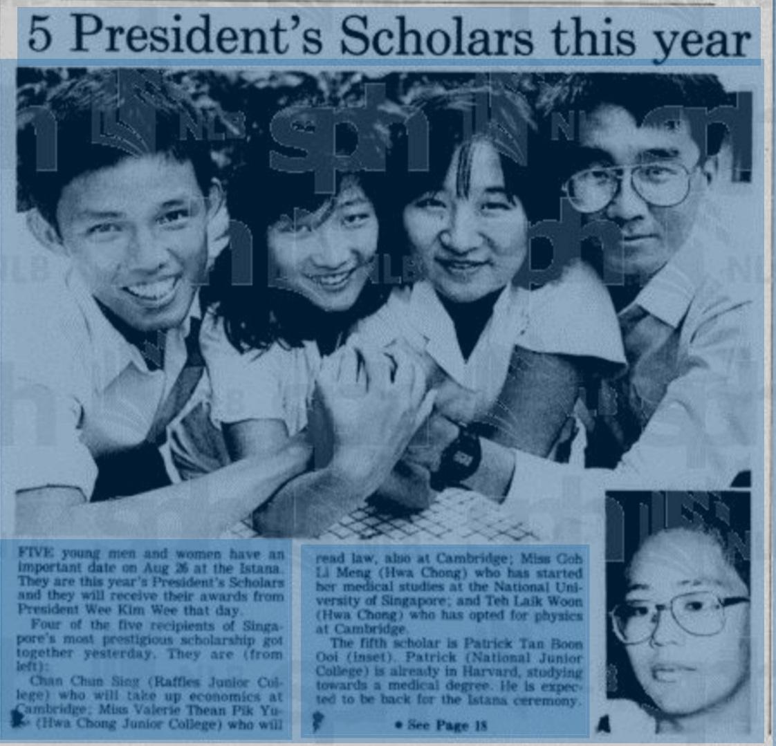 Source: Newspaper.sg