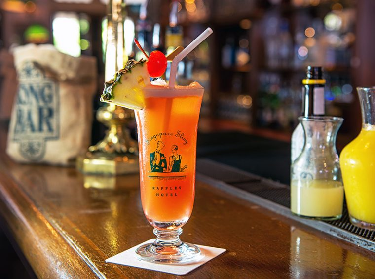 Singapore Sling. Source.