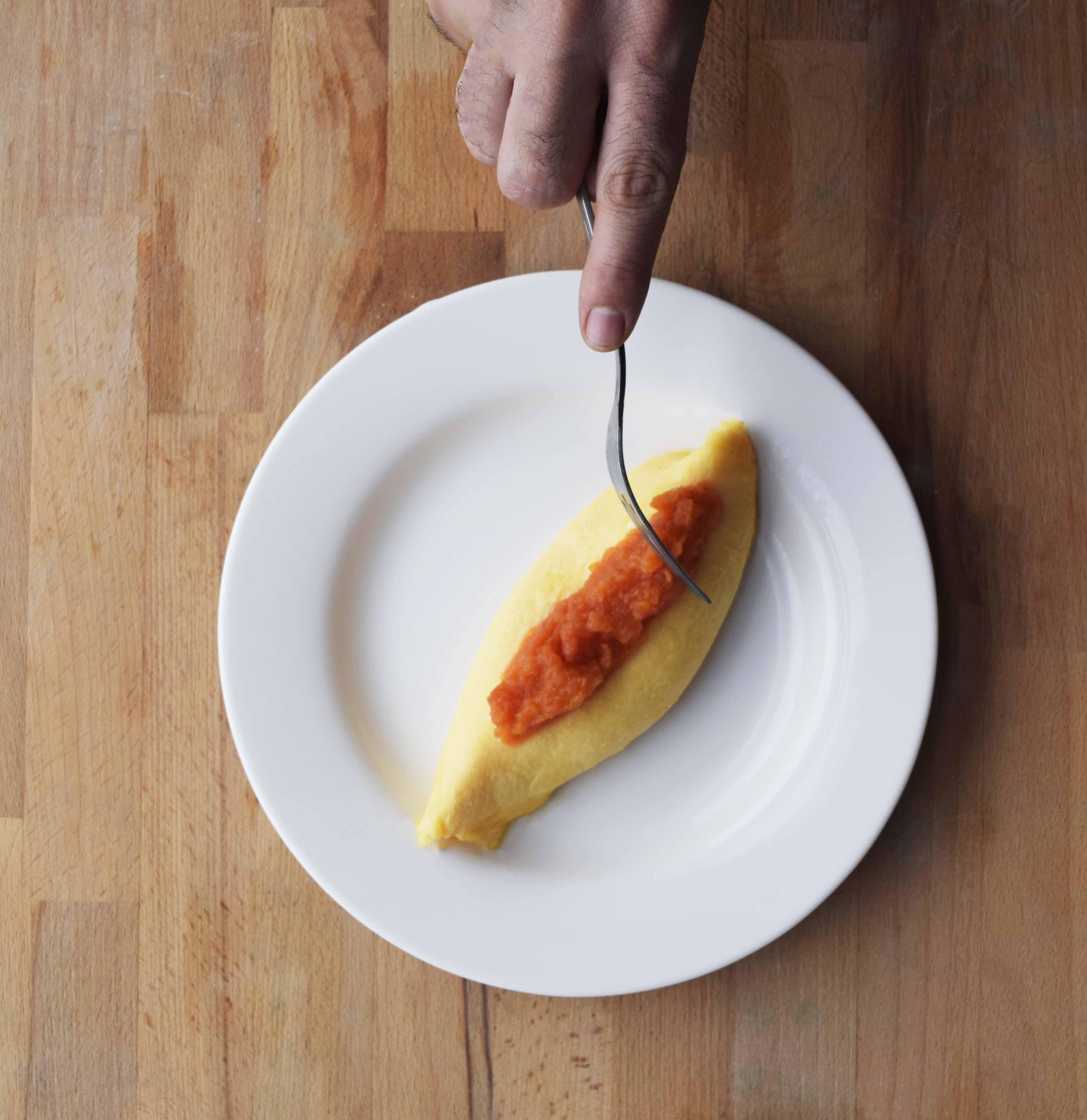 Photo courtesy of the Singapore Chefs Association