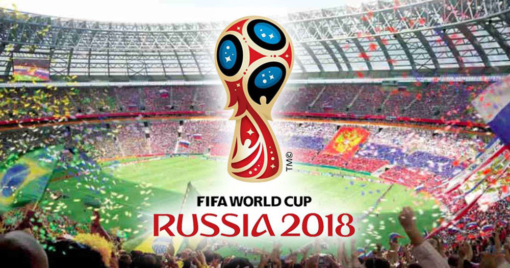 Malaysia To Air World Cup 2018 Matches For Free Mothership Sg News From Singapore Asia And Around The World