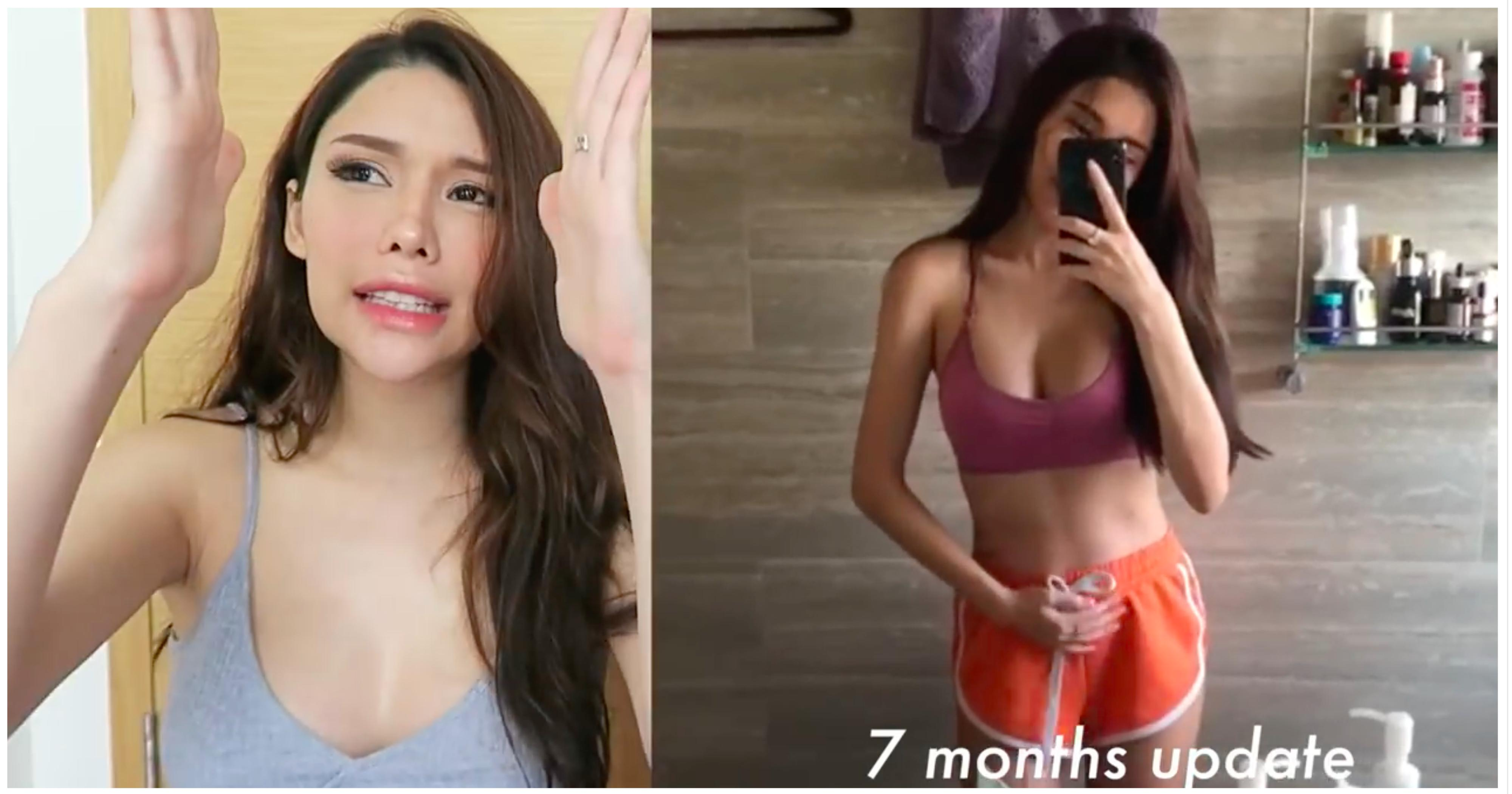 S Porean Dj Jade Rasif Reveals She Is More Than 7 Months Pregnant