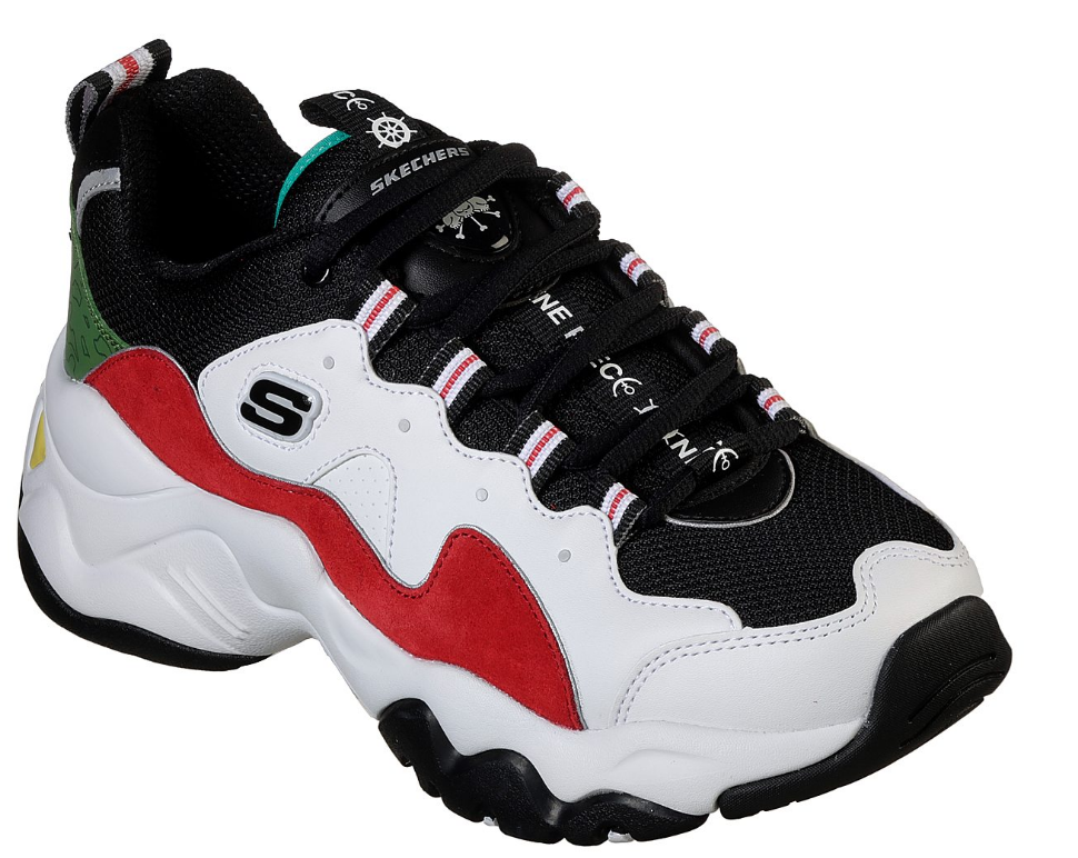 Skechers S'pore launching limited