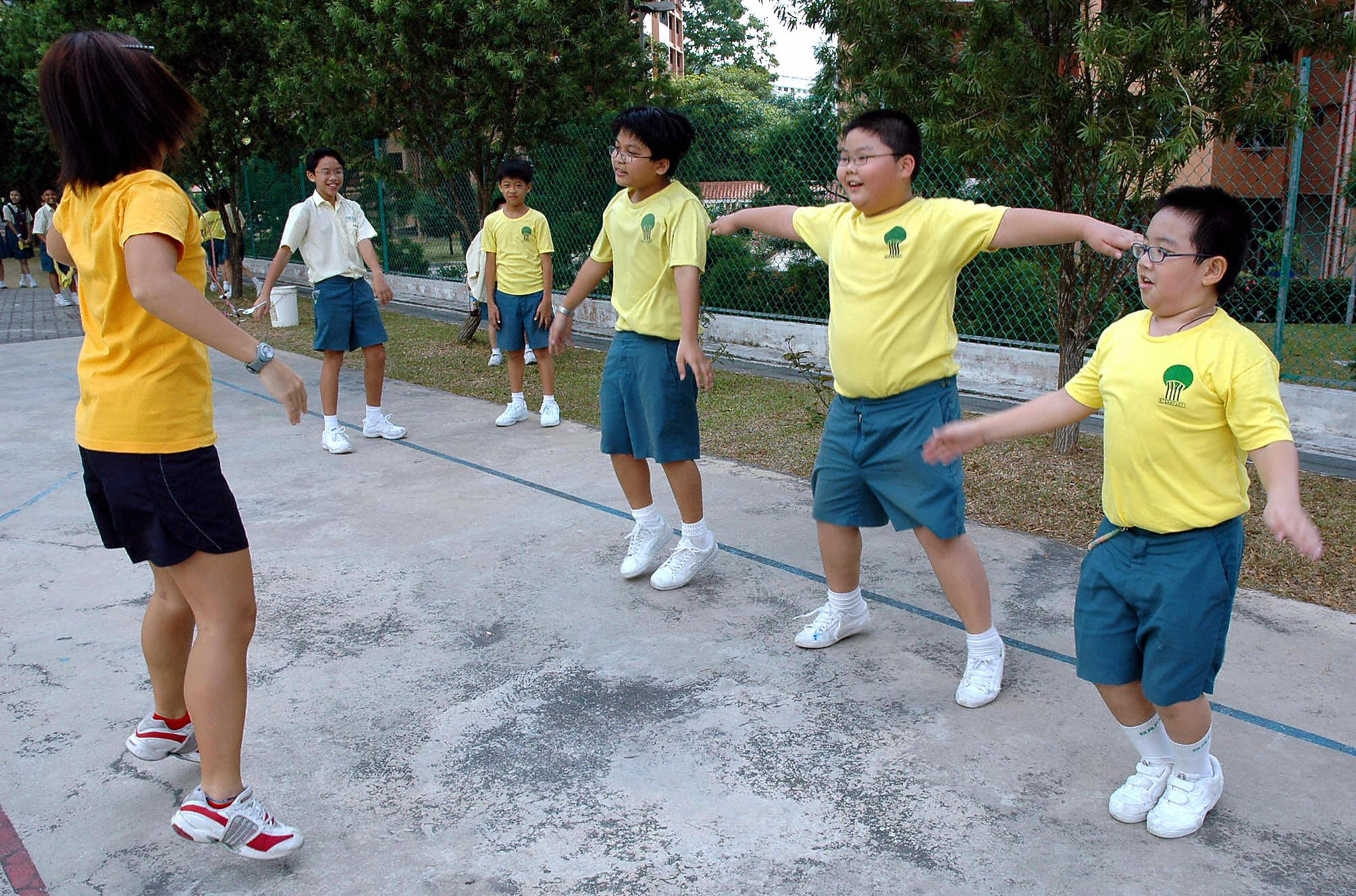 S Pore Children Overweight At 7 Years Old Likely To Become Obese Adults Nhg Report Mothership Sg News From Singapore Asia And Around The World