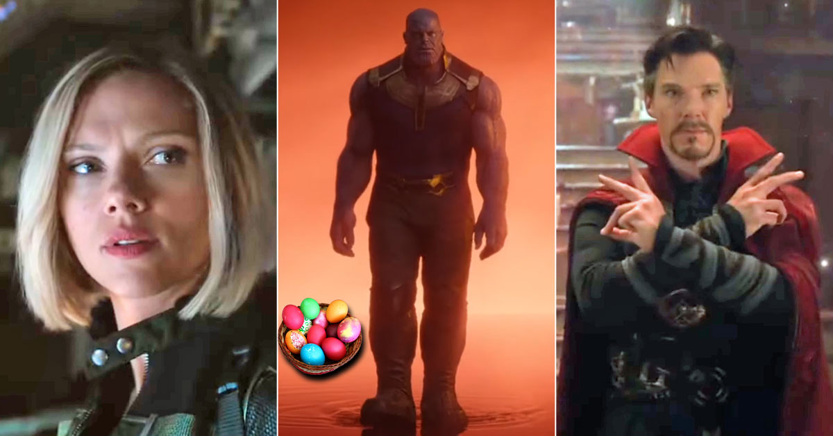 S'porean who watched Avengers: Endgame 6 times collates 125 Easter eggs, callbacks & references