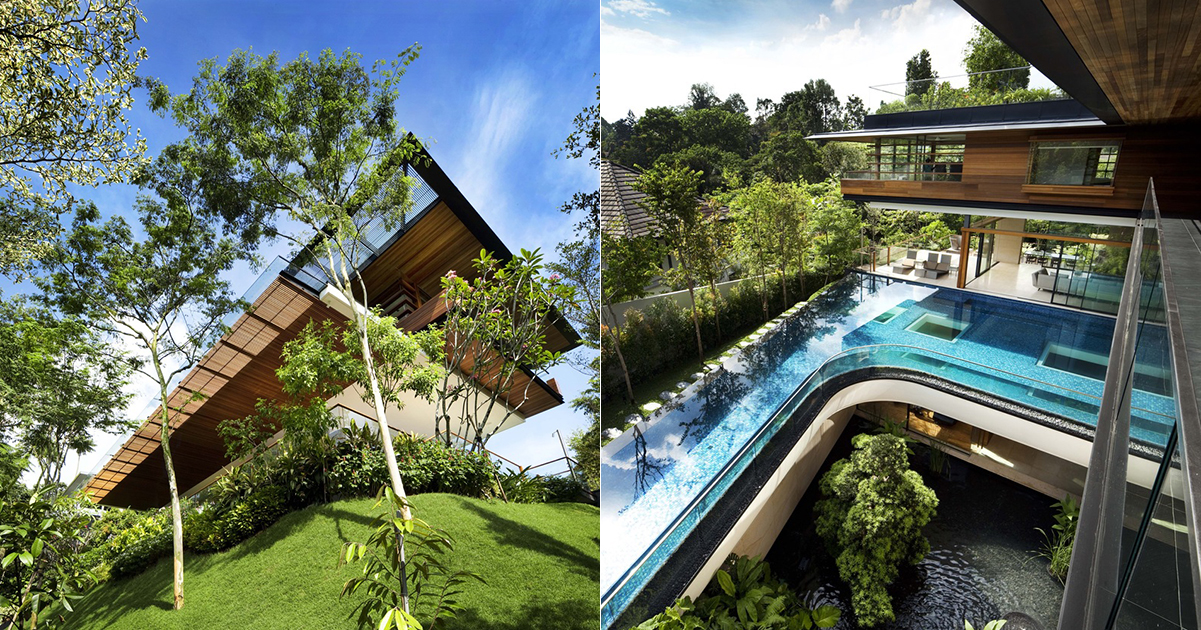 james dyson bungalow