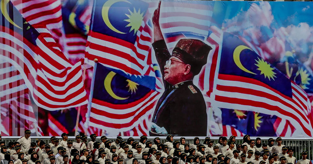 in 1957 tunku abdul rahman shouted merdeka 7 times to proclaim malaya s independence mothership sg news from singapore asia and around the world in 1957 tunku abdul rahman shouted