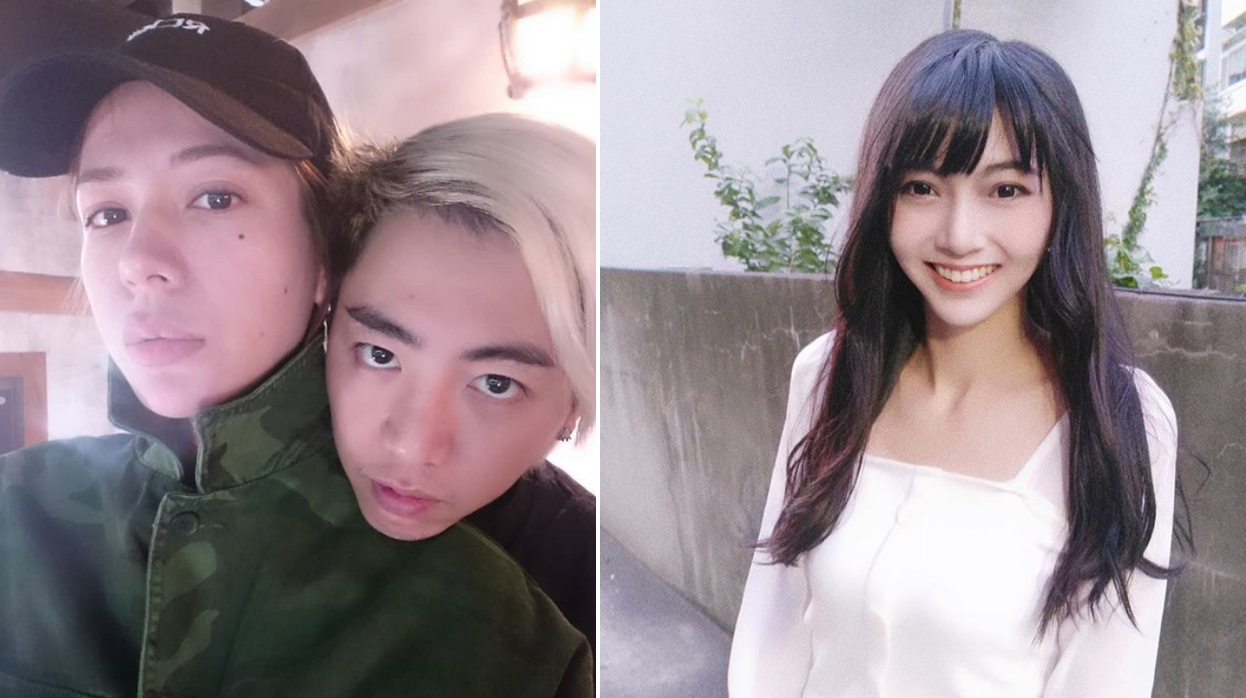 R.chord Hsieh wants to divorce pregnant wife after 15 years of ...