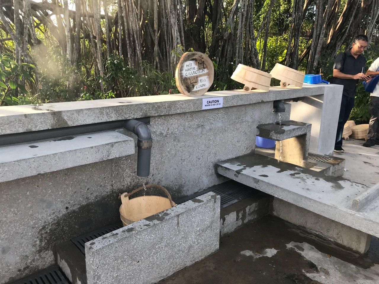 sembawang hot spring