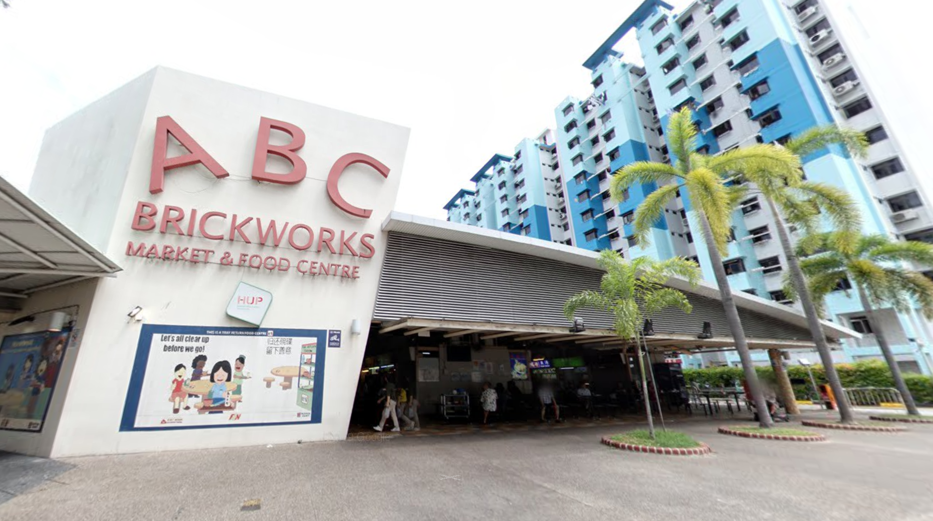 ABC Brickworks Market & Food Centre to close from March 16 to May 15 for renovation works - Mothership.SG - News from Singapore, Asia and around the world