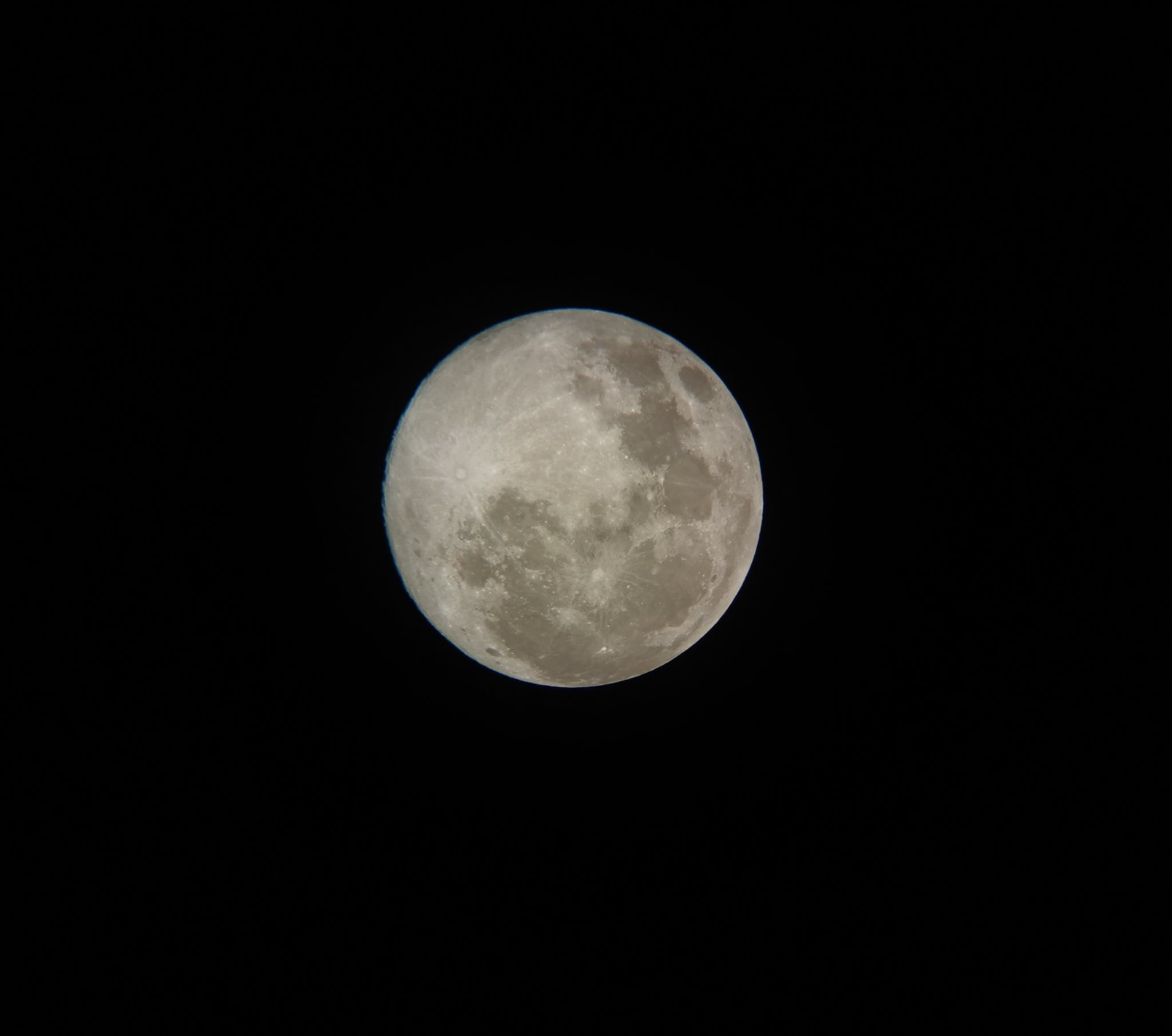 super moon march 2020