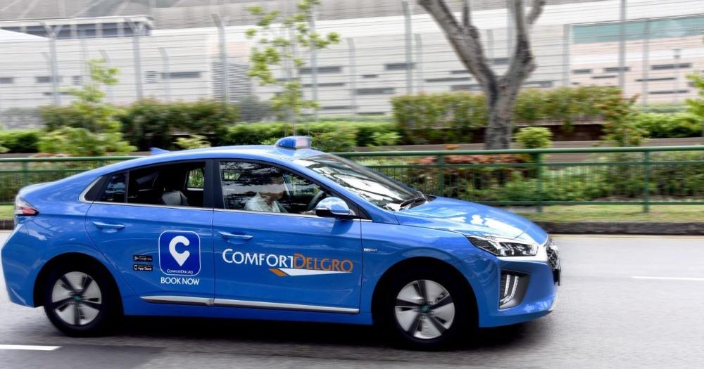 Comfort Taxi  OFF fares promo code valid till 31 Dec 2020