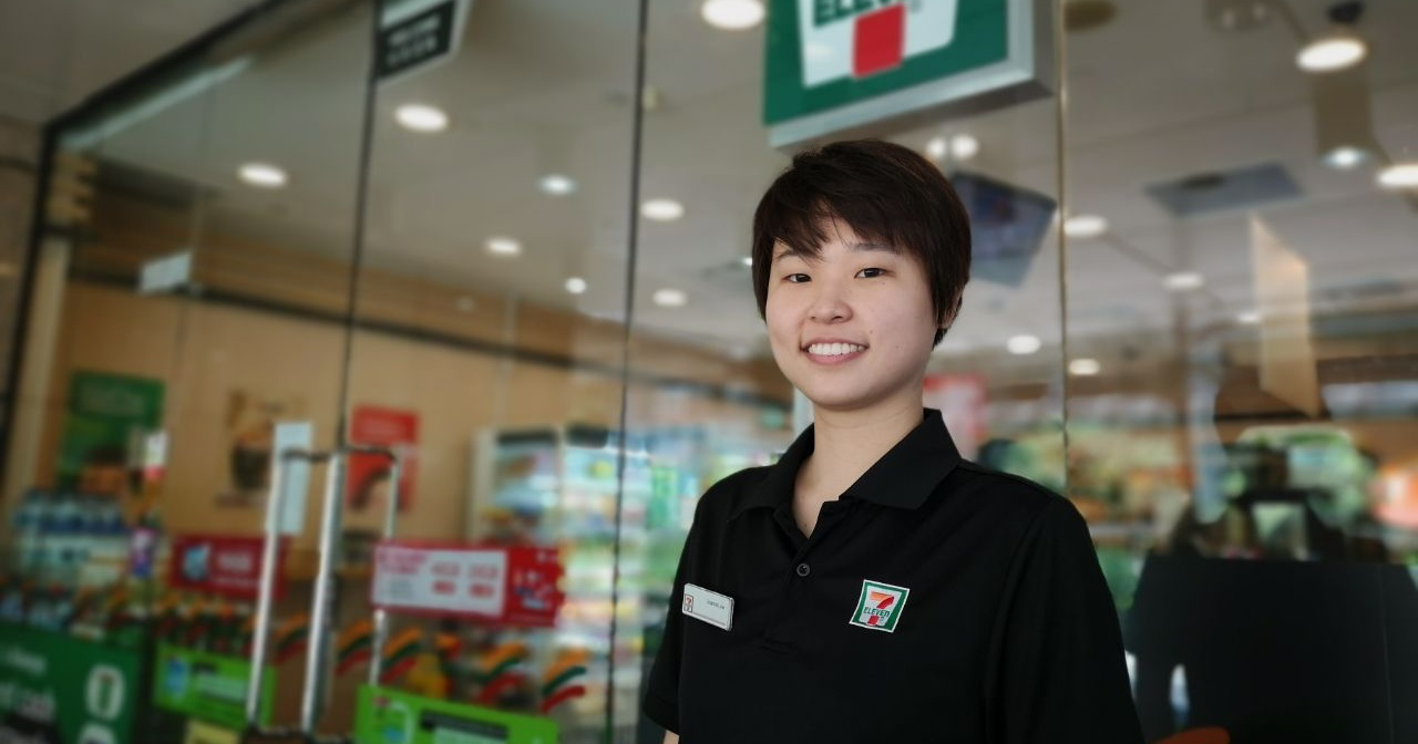 This S'porean opened two 7-Eleven stores when she was only 27 -  Mothership.SG - News from Singapore, Asia and around the world