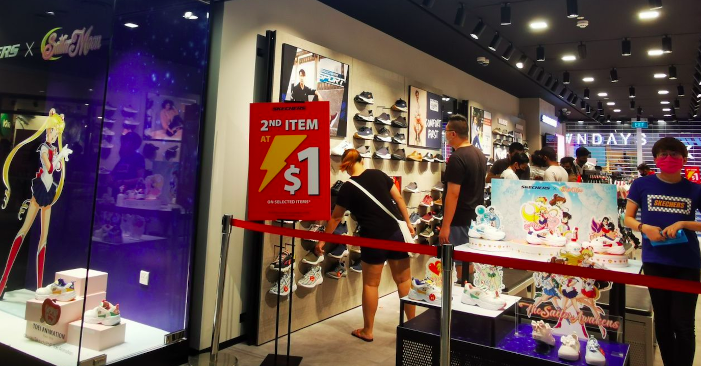 skechers shoes singapore outlets