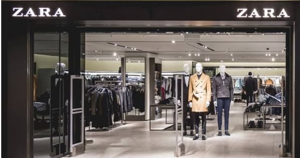 Zara owner closing up to 1,200 stores worldwide following Covid-19 ...