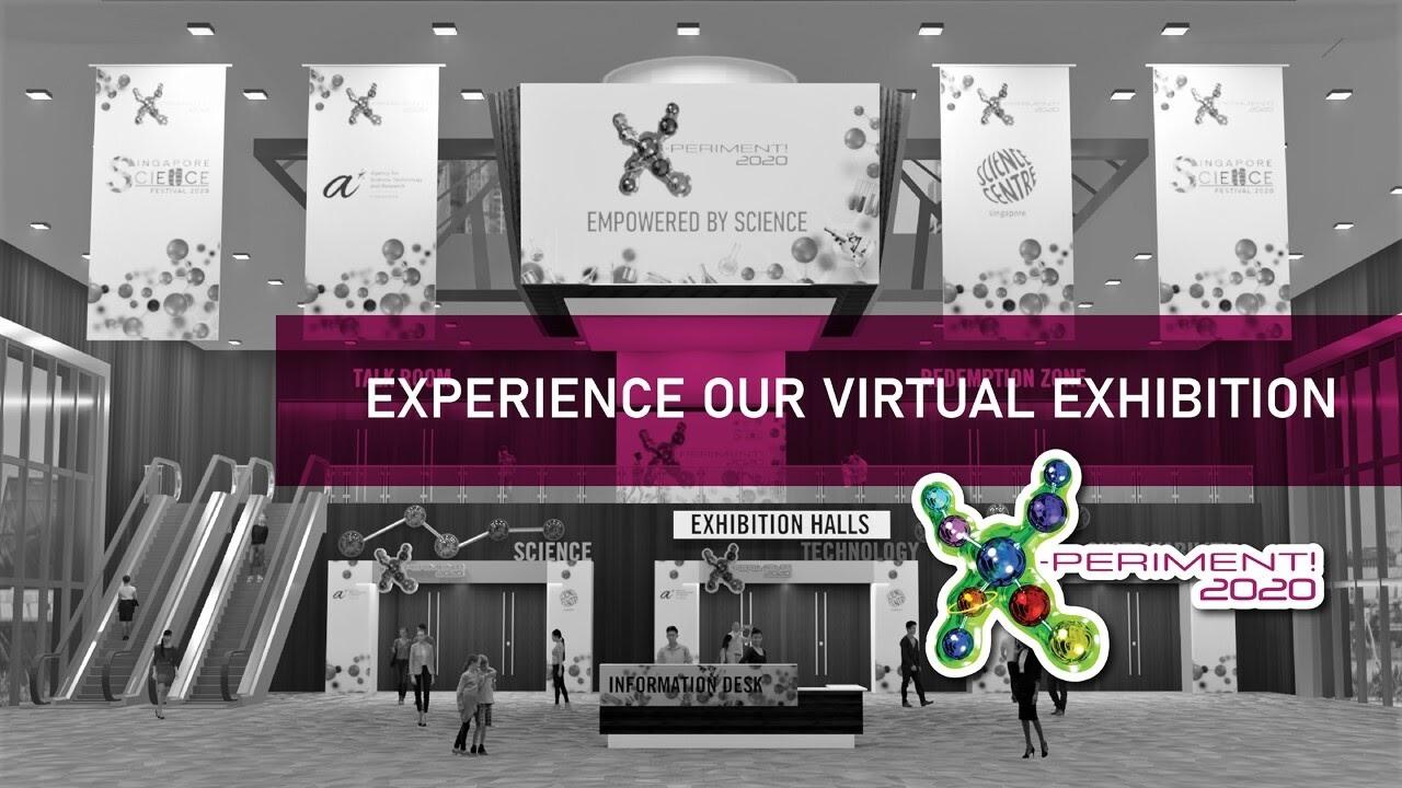 online science fair