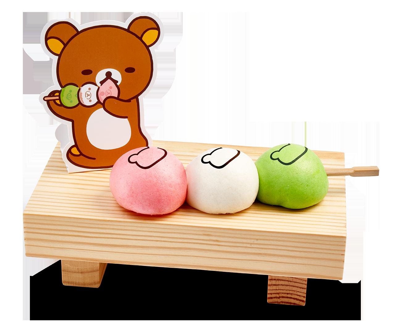 懶懶熊主題快閃咖啡廳將在新加坡開辦! 8VGEJMTg