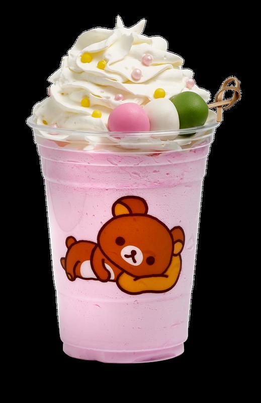 懶懶熊主題快閃咖啡廳將在新加坡開辦! Oi82duqw
