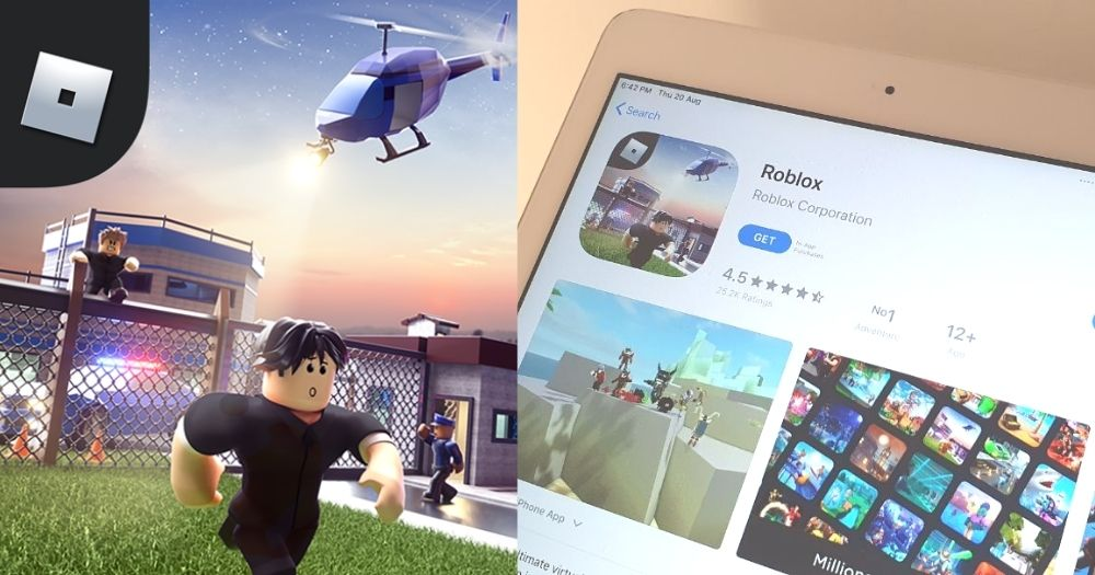 Roblox 5 S Porean Girl 5 Spent Almost S 1 500 On Mobile Game In 1 Month Shocks Mum Mothership Sg News From Singapore Asia And Around The World