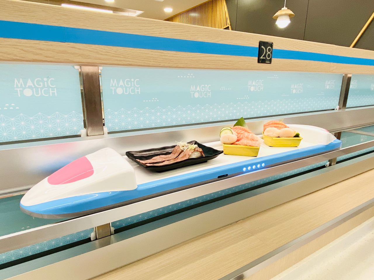 27+ Magic Touch Sushi Singapore Reservation Pics