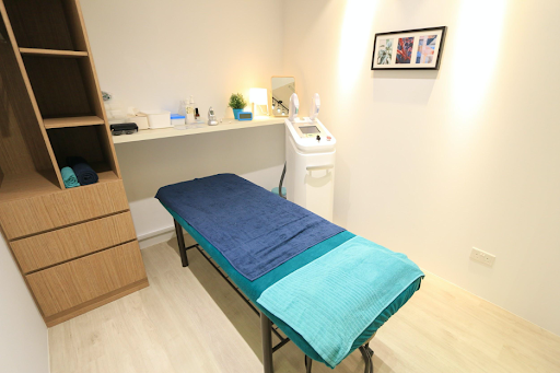 Mothership: I snagged a 60-minute full-body massage & a permanent hair removal session for just S