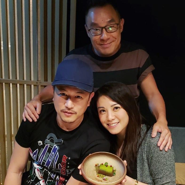 hong kong celebrities