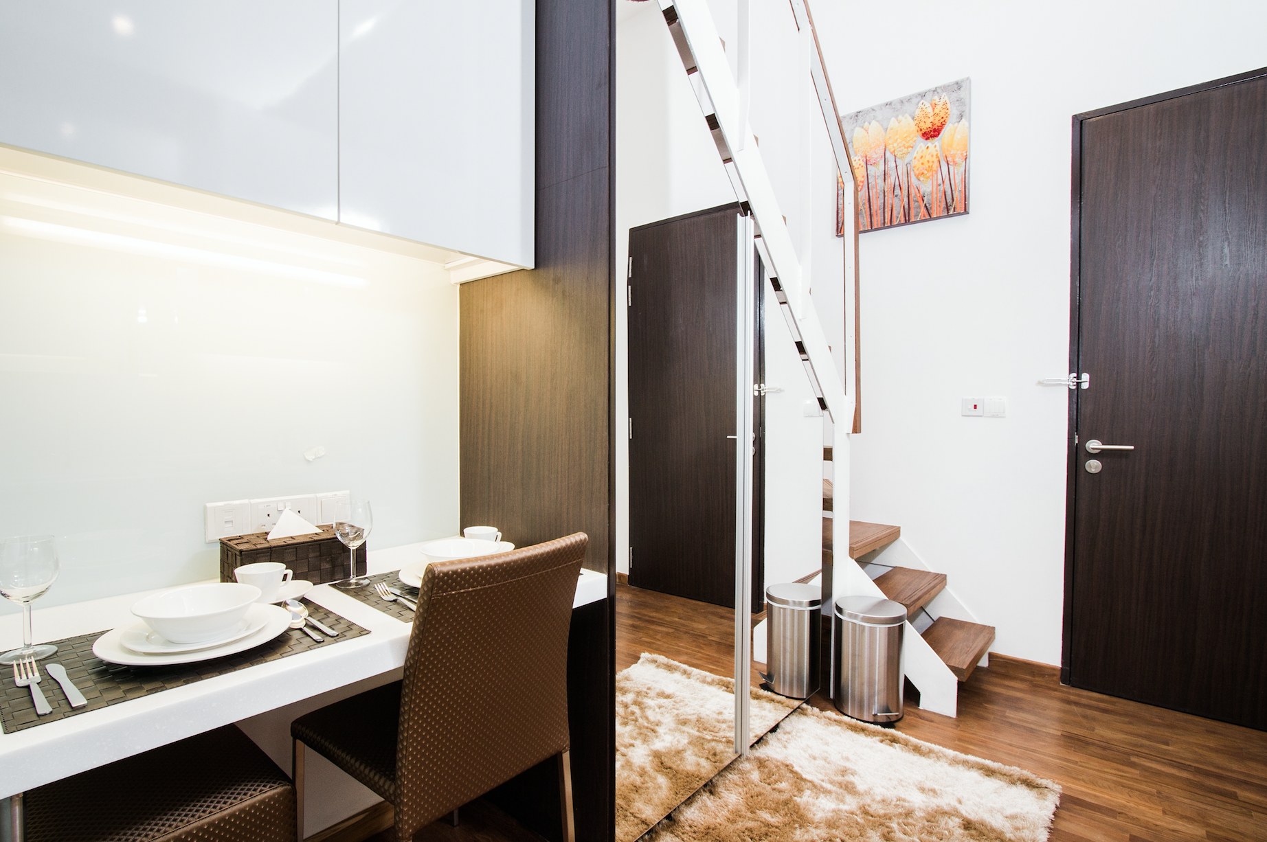 boutique hotel, Mothership: S'pore heritage boutique chain offers loft rooms from $110/night in central locations