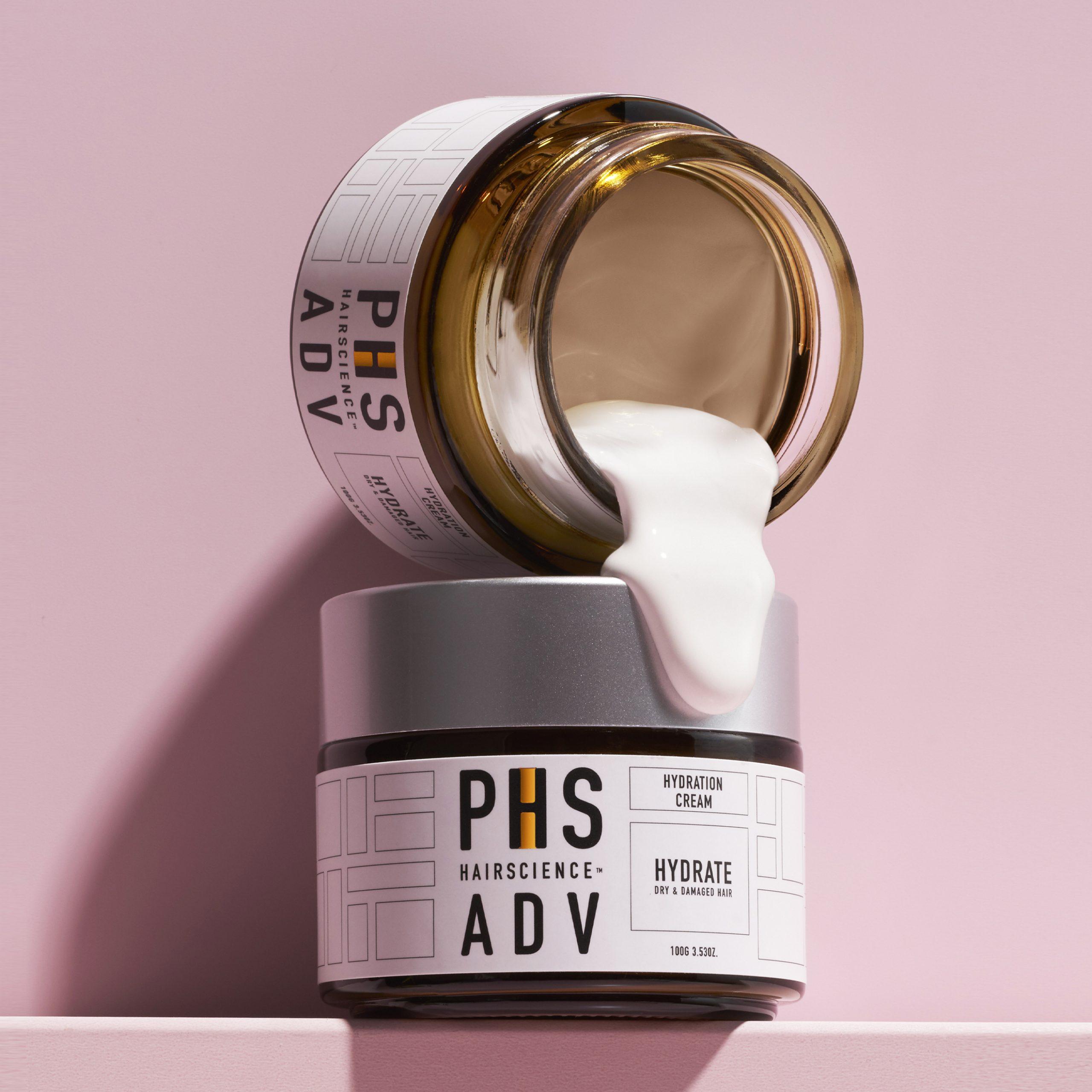 adv hydration cream