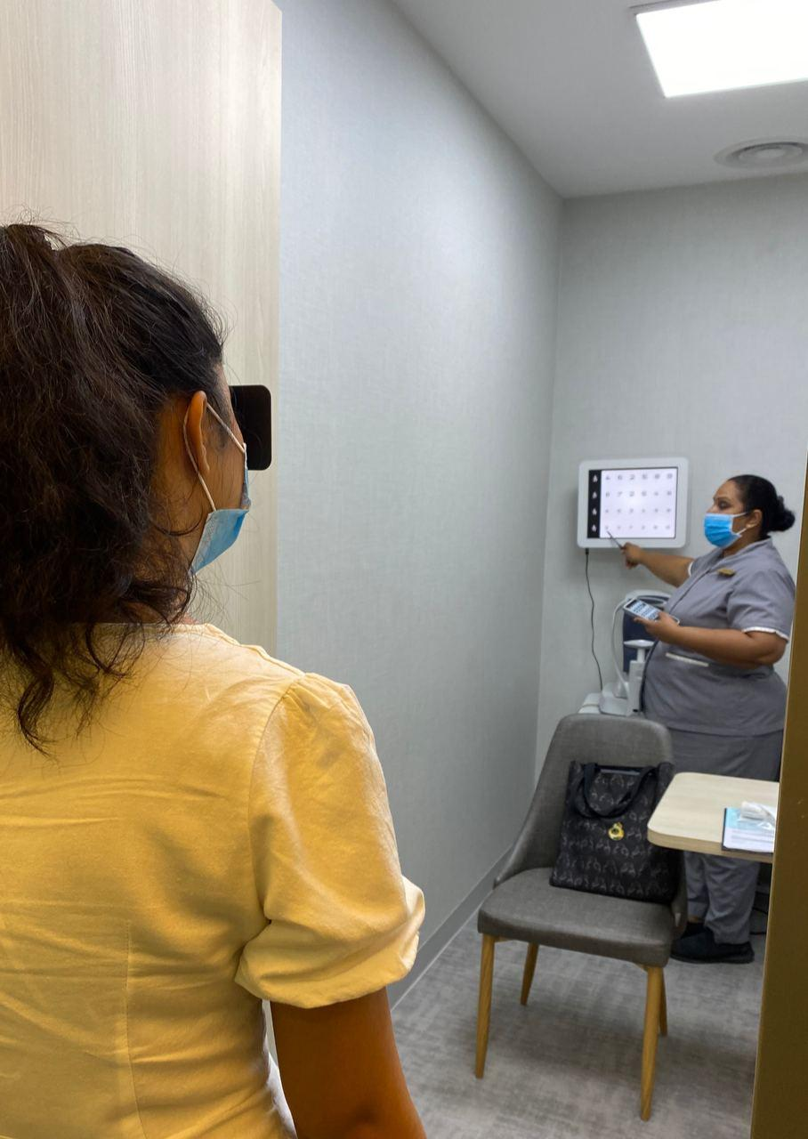Here's How My First Ever Comprehensive Health Screening Went as Someone in Her Mid-20s 13