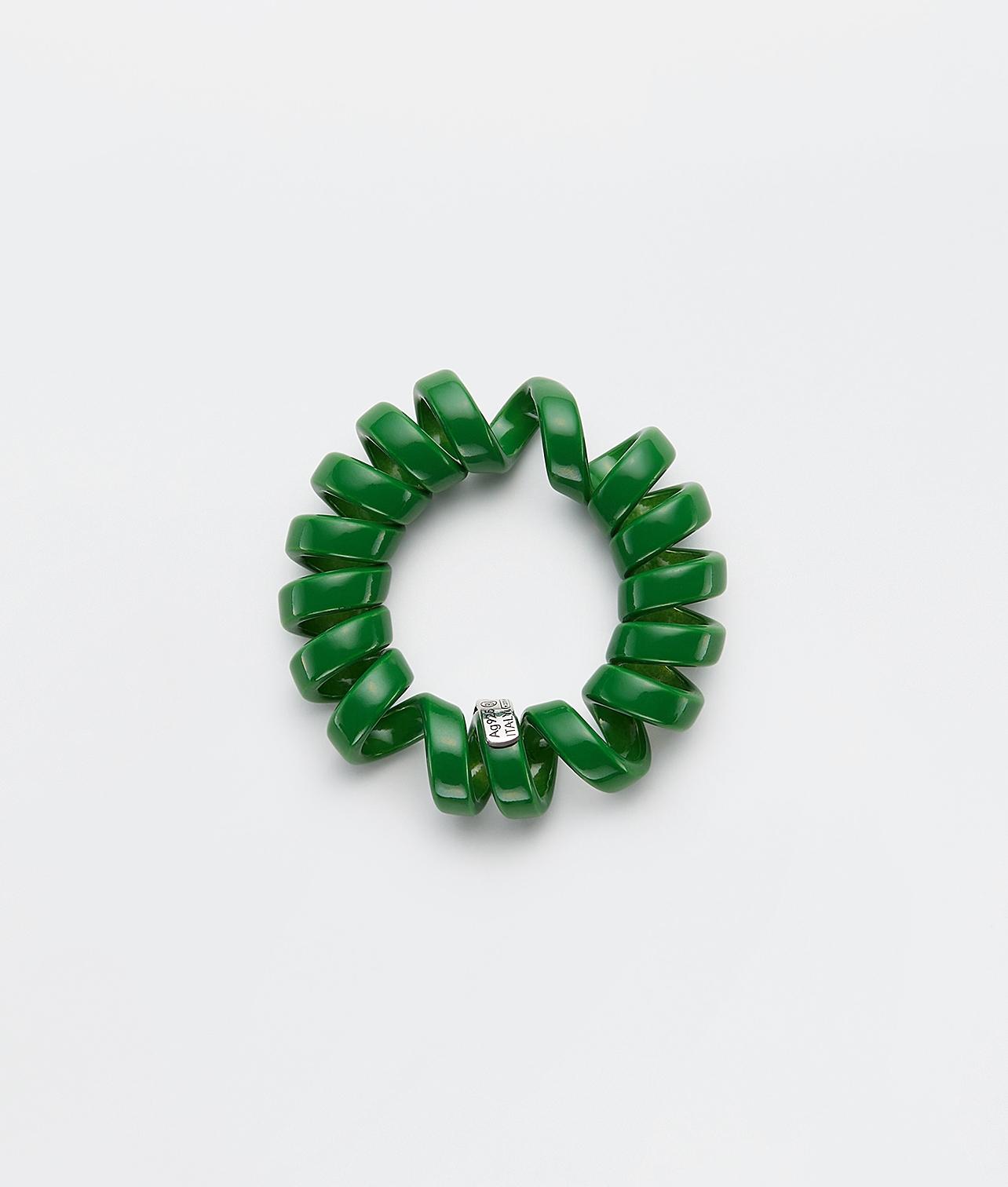 A jade phone cord?