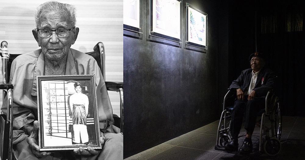 Last survivor of WW2 Battle of Pasir Panjang dies of Covid-19 in Selangor