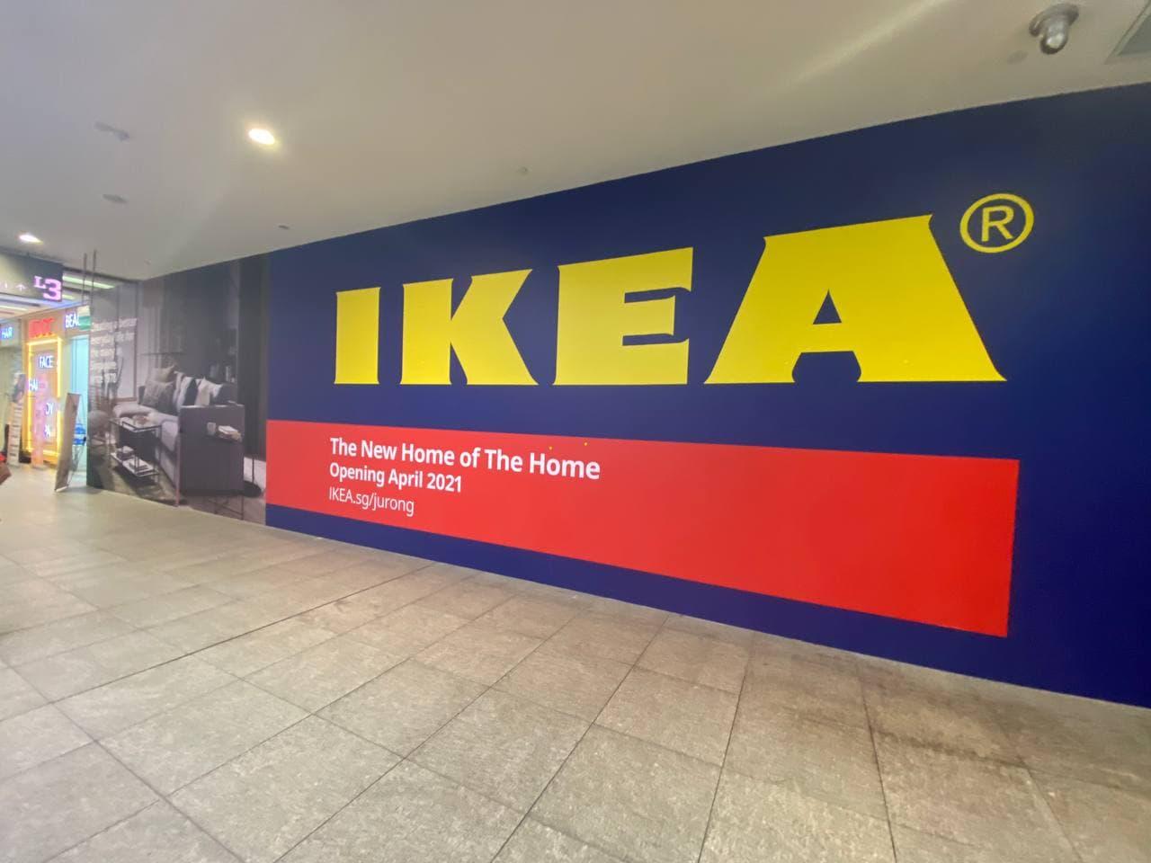 Rabattcode Ikea April 2021