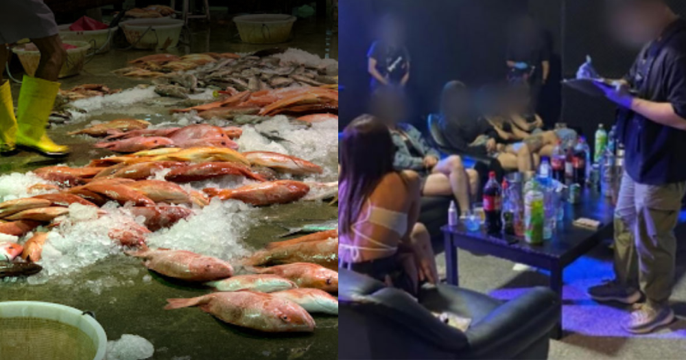 The KTV & Jurong Fishery Port clusters have exploded. Could this have been avoided?